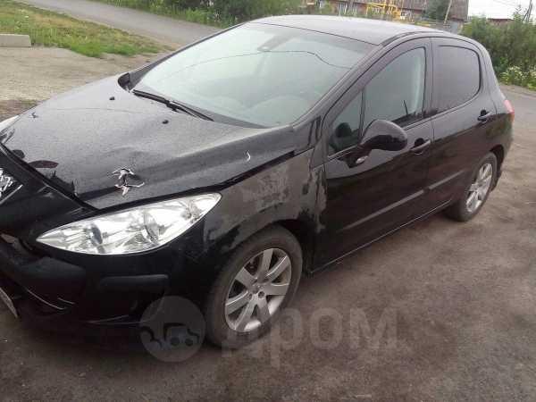 Peugeot 308, 2011 год, 210 000 руб.
