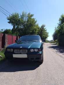 Омск 3-Series 1993