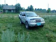Suzuki Escudo, 1999 г., Томск