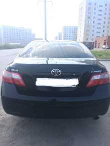 Toyota Camry, 2008 г., Новосибирск