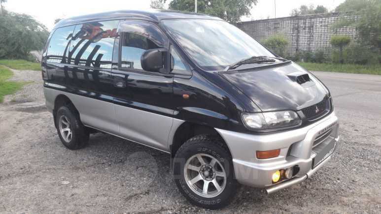 Mitsubishi Delica, 1999 год, 699 999 руб.