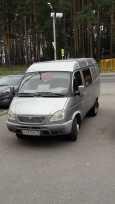ГАЗ 2217, 2007 год, 275 000 руб.