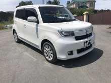 Находка Toyota bB 2013