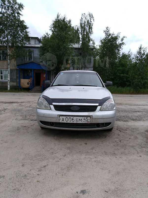 Лада Приора, 2008 год, 145 000 руб.