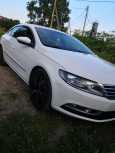 Volkswagen Passat CC, 2012 год, 820 000 руб.
