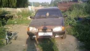 Новоалтайск 2115 2004