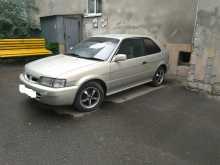 Тюмень Corolla II 1999