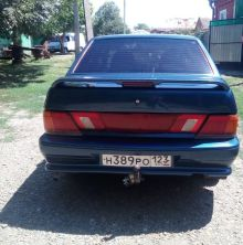 Кореновск 2115 2004