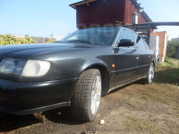 Audi A6, 1996 год, 180 000 руб.
