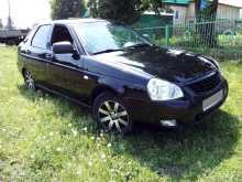 Бийск Приора 2012