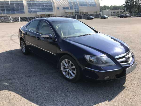 Honda Legend, 2006 год, 650 000 руб.