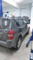 Hyundai Tucson, 2006 год, 650 000 руб.