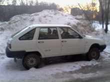 Северск 2126 Ода 2005