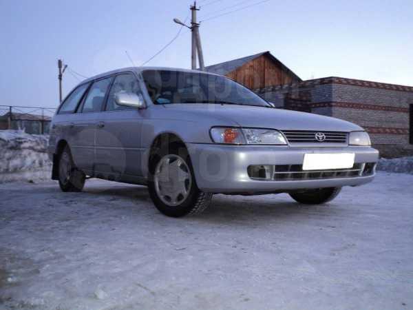 Toyota Corolla, 2000 год, 225 000 руб.