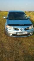 Renault Megane, 2008 год, 320 000 руб.