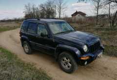Волгоград Jeep Liberty 2001