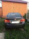 Chevrolet Cruze, 2011 год, 397 000 руб.