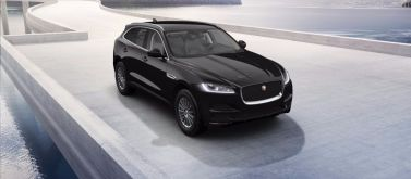 Сургут Jaguar F-Pace 2018