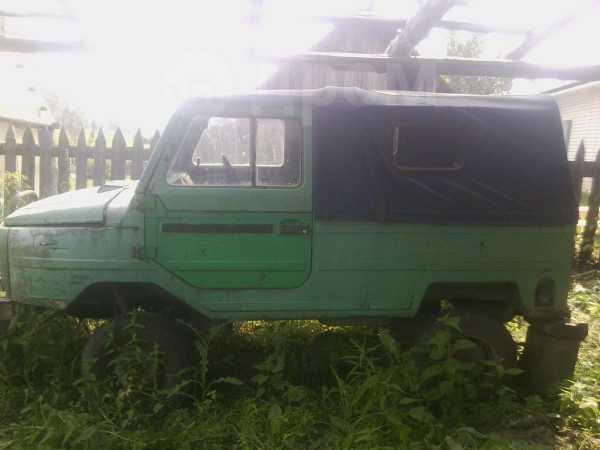 ЛуАЗ ЛуАЗ, 1981 год, 50 000 руб.