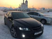 Иркутск Mazda6 MPS 2007
