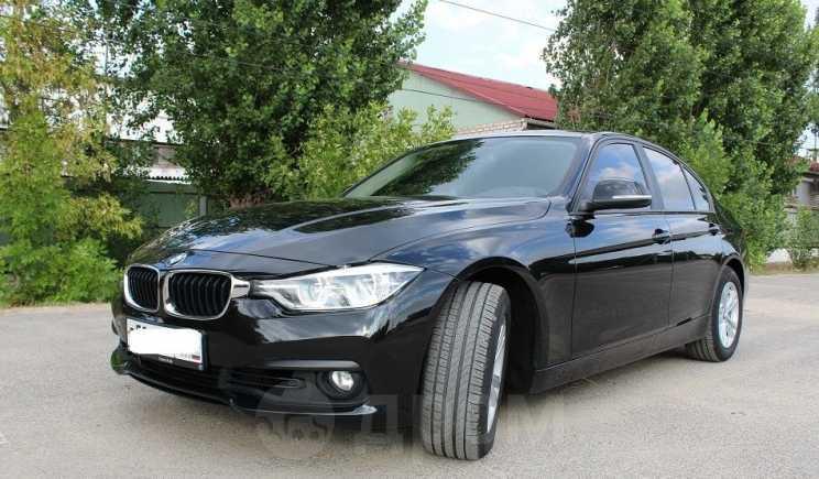 BMW 3-Series, 2016 год, 1 455 000 руб.
