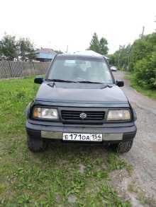 Кемерово Sidekick 1995