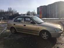 Мурманск Accent 2006
