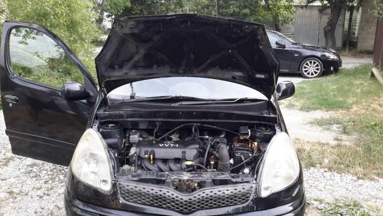 Toyota Funcargo, 2002 год, 197 000 руб.