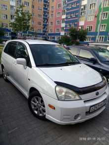 Калининград Suzuki Aerio 2002