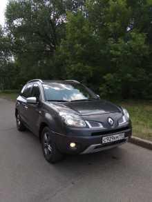 Renault Koleos, 2010 г., Томск