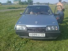 Барнаул 2108 1993