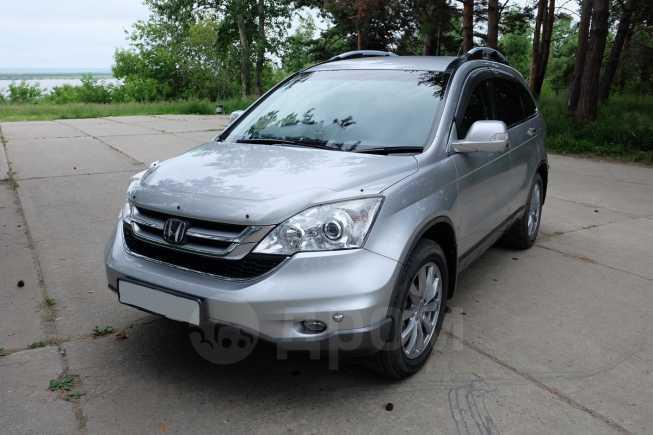 Honda CR-V, 2009 год, 1 030 000 руб.