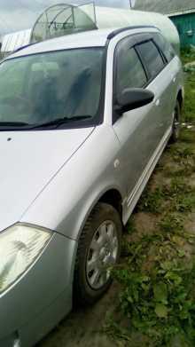 Nissan Wingroad, 2001 г., Томск