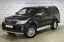 Казань Hilux Pick Up 2015