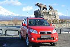 Петропавловск-Кам... Toyota Rush 2010