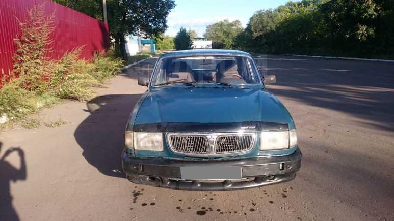 ГАЗ 3110 Волга, 1999 год, 95 000 руб.