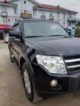 Mitsubishi Pajero, 2011 год, 1 249 000 руб.