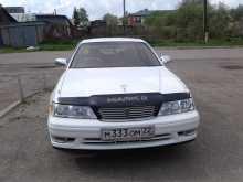 Барнаул Mark II 1998