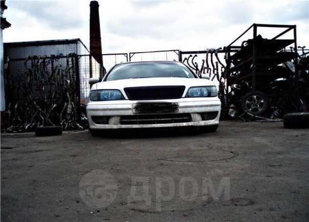 Nissan Cefiro, 2000 год, 355 000 руб.