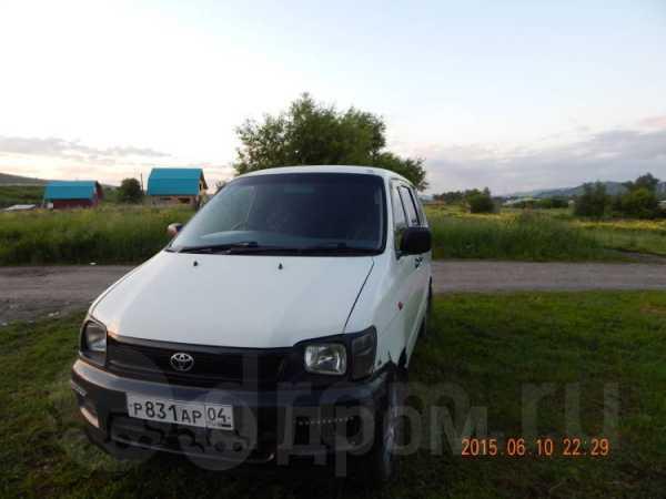Toyota Lite Ace, 1997 год, 225 000 руб.