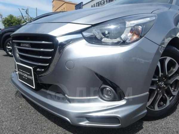 Mazda Demio, 2014 год, 640 000 руб.