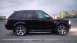 Удачный Range Rover Sport