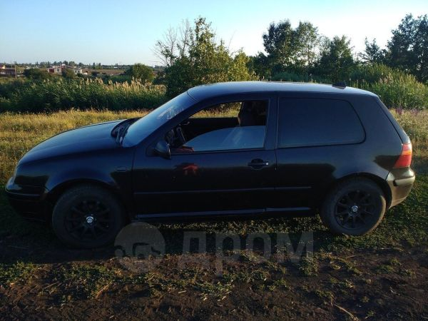 Volkswagen Golf, 1999 год, 130 000 руб.