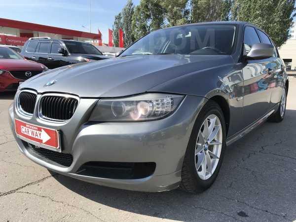 BMW 3-Series, 2011 год, 550 000 руб.