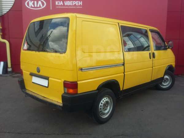 фольксваген транспортер 1995 г киров