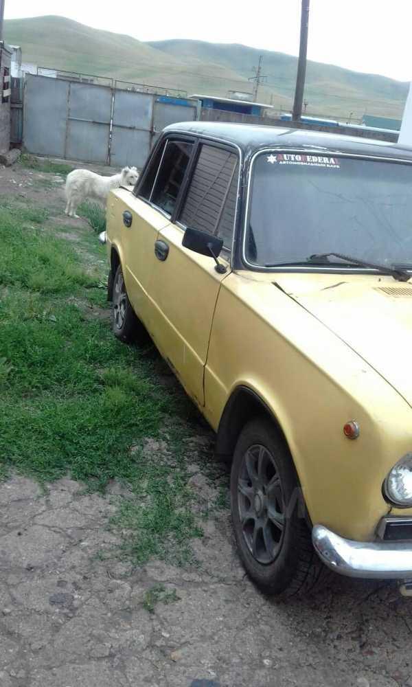 Лада 2101, 1983 год, 15 000 руб.