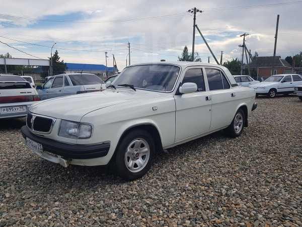 ГАЗ 3110 Волга, 1997 год, 89 000 руб.