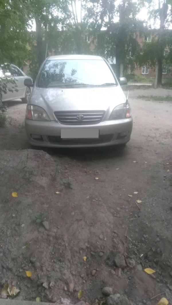 Toyota Nadia, 1999 год, 310 000 руб.