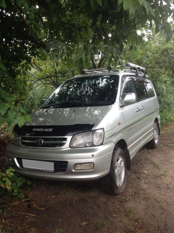 Toyota Town Ace, 2000 год, 450 000 руб.