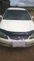 Honda Avancier, 2000 год, 220 000 руб.